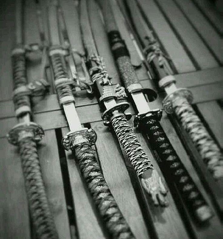 KATANAS  Swords • • • • • • • • •  #shinobi #assasin #warrior #samurai #manga #ниндзя #katana #art #digitalart #бусидо #japan #bushido #катана #воин #fantasy #blade #Ninja #самурай #Япония #samurai #japan #japanese #japan🇯🇵 #japanesestyle #anime  #animeart #fantsay#asian #ronin #ронин
