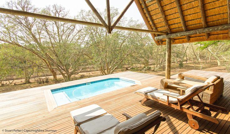 Rhino River Lodge - Luxury African Safari Lodge