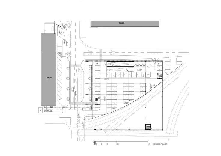 Gallery of Multi-Level Parking voestalpine / x Architekten - 17