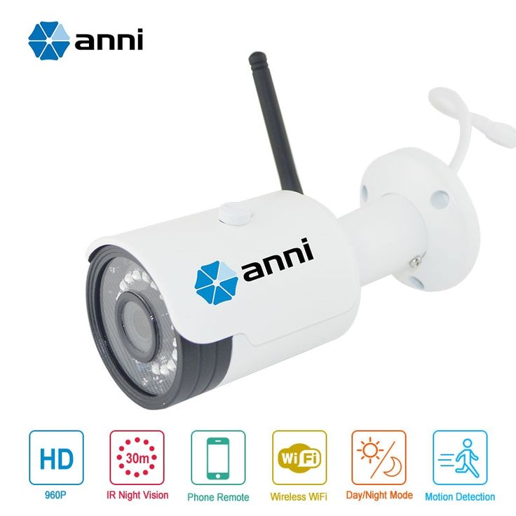 46.72$  Watch more here - http://aird6.worlditems.win/all/product.php?id=32792772998 - 960P HD 1.3MP IP network wireless surveillance camera 30m infrared night vision system detection monitor IP66 safe protector