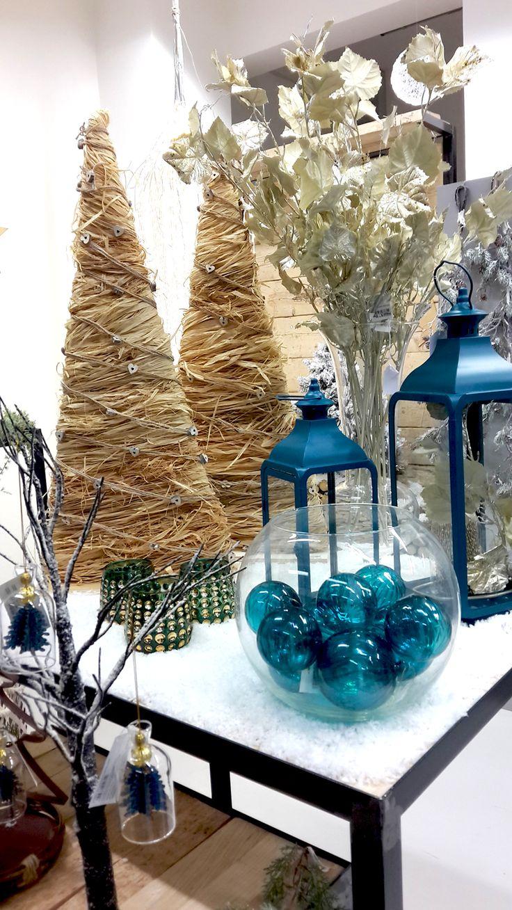 natale 2015: alberi di natale, addobbi e palle di natale! Da Bortolato a Santa Maria di Sala (Venezia)  #natale #christmas #alberonatale #palledinatale #addobbinatalizi