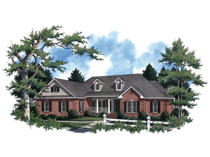453737731186651563 on Country House Plans For Ranch Style Homes