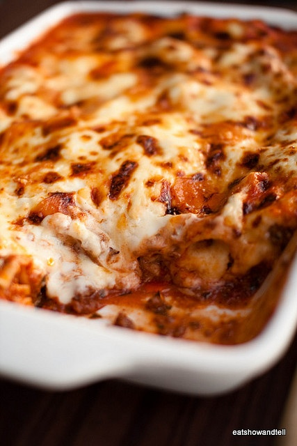 Neil Perry Best Ever Lasagna