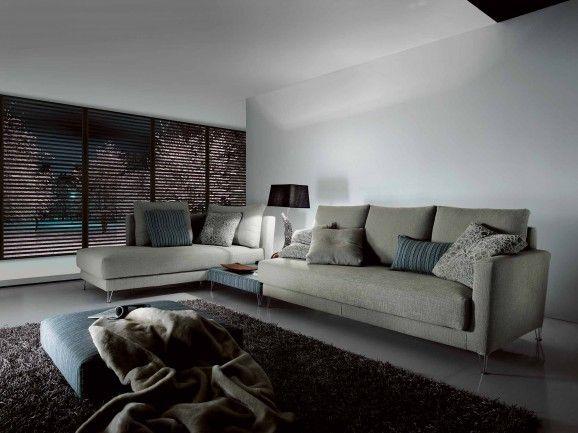 MARILYN modular sofa