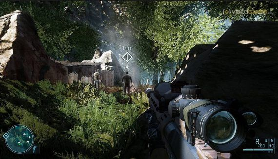 Sniper Ghost Warrior 2 Full Version PC Game Free Download http://ift.tt/2vzFcbc