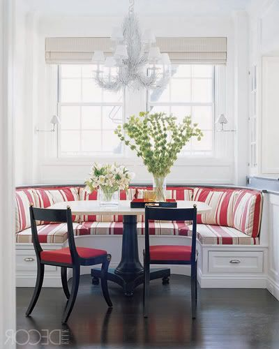 Bay Window Banquette: 1000+ Images About Remodeling: Bay Window Ideas On Pinterest