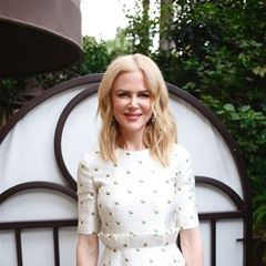 "Press Conference with Nicole Kidman for the movie ""Lion"" in Beverly Hills (316901)"