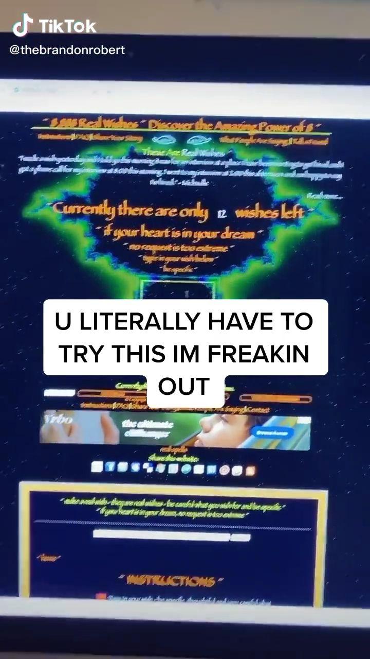 Tikt0k Video Funny Websites Horror Book Funny Tips