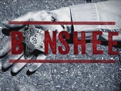 Banshee tv show photo