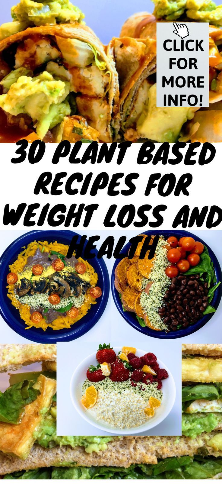 Pin On Plant Based Recipes