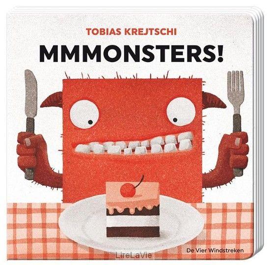 17 maart 2017 Mmmonsters! Geen enge monsters, alleen grappige. Ze hebben allemaal een andere vorm en hebben reuze honger. Maar ze eten alleen wat er in hun buik past. Kun jij raden wat ze lekker vinden?