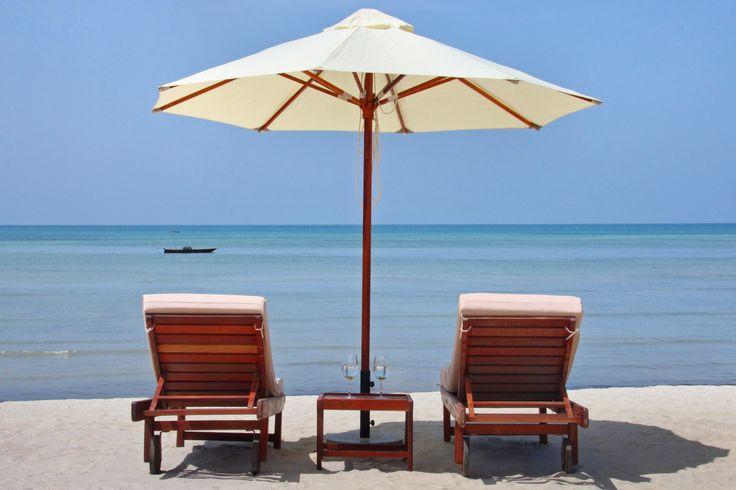 Seacliff Resort & Spa, Zanzibar