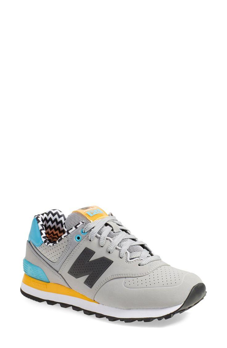 New Balance Sneaker (Women)