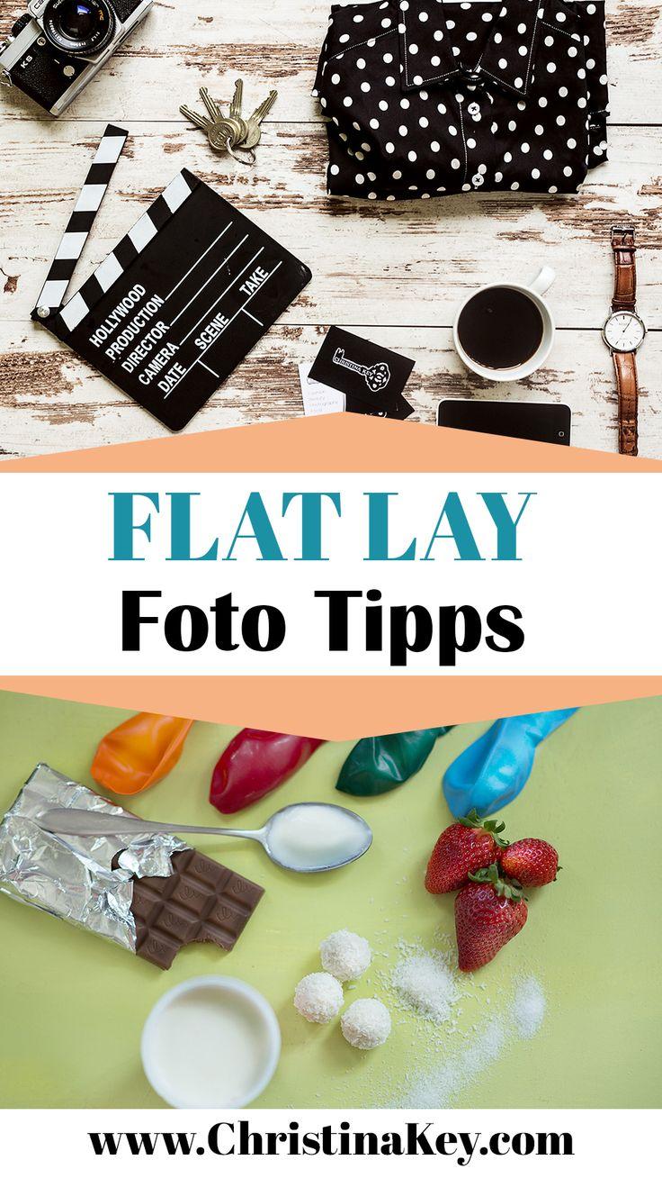 Fotografie Tipps - Flat Lays - Dieser Artikel zeigt Dir ganz ausführlich geniale Tipps und Tricks zum Thema Flat Lay - Entdecke jetzt den Beitrag auf CHRISTINA KEY - dem Fotografie, Blogger Tipps, Fashion und Lifestyle Blog aus Berlin