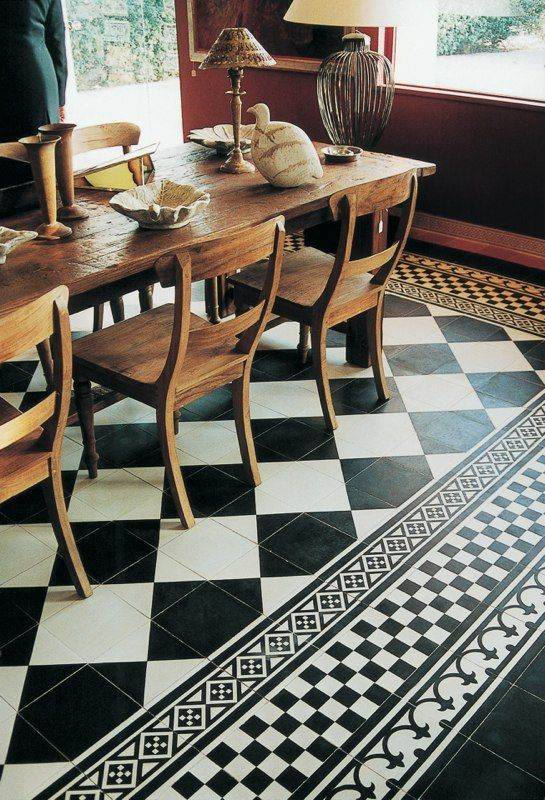 Weinzierl Handmade Tiles Can Be Colour Coordinated And Customized Re Tile Kitchen Floorswhite