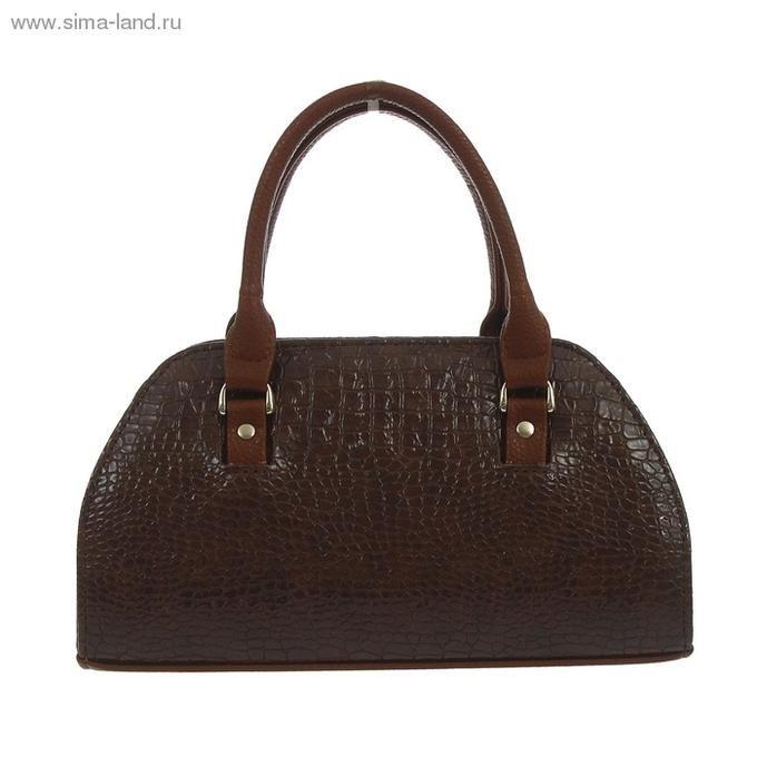 Артикул: 1372859 Сумка женская на молнии, 1 отдел, 1 наружный карман | Женские сумки и рюкзаки