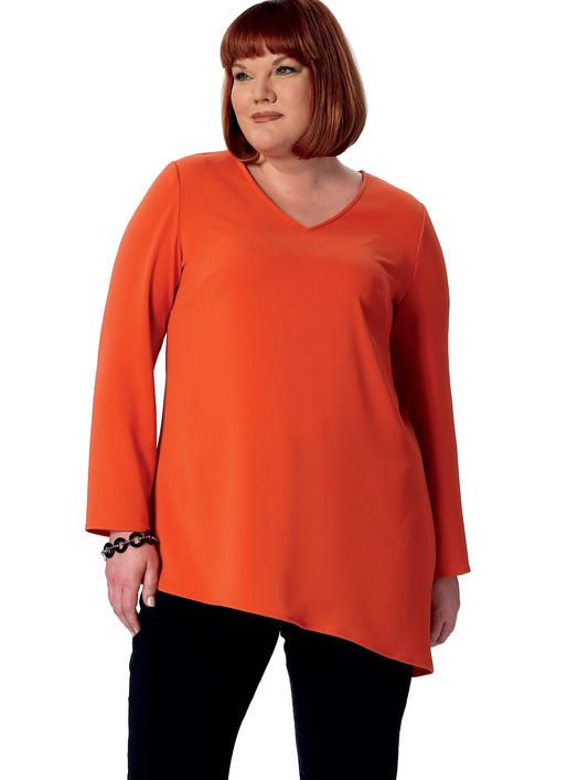 Evening dress patterns for plus size nike
