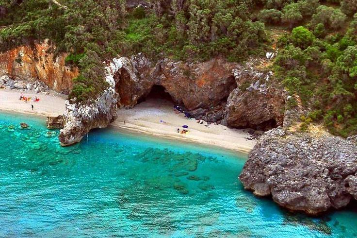 Volos, Greece . . .