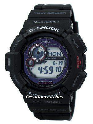 Casio G-Shock Mudman G-9300-1D Men's Watch