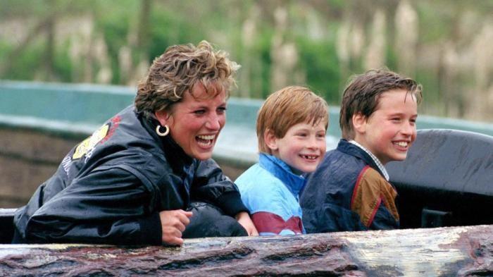 Putri Diana - 8 Rahasia Besar Tentang Lady Diana Terungkap, Nomor 3 Sangat Mengejutkan - Halaman 3 - TribunTravel.com