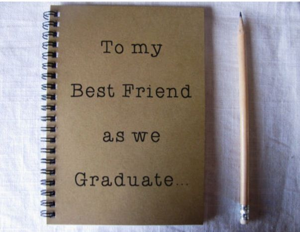 Graduation Quotes About Friends And Memories : Graduation gift gifts
