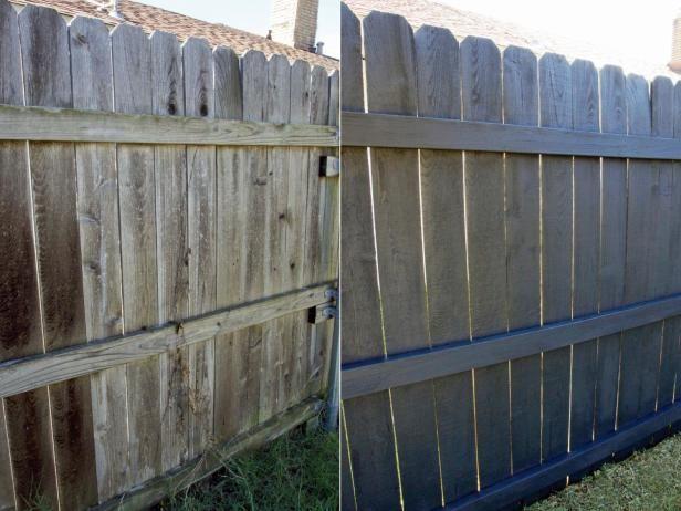 91 Best Fence Ideas Images On Pinterest Privacy Fences