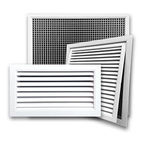 RETURN / EXHAUST GRILLES ( GRILE DE ASPIRATIE )     #hvac   #acp   #manufacturer   #ventilation   #products   #romania   #ventilatie    #griledeventilatie   #producator