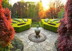 Cloudehill Garden Olinda