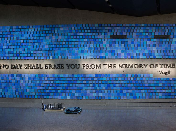 The 9/11 Museum: What You Need To Know Before You Go - Condé Nast Traveler