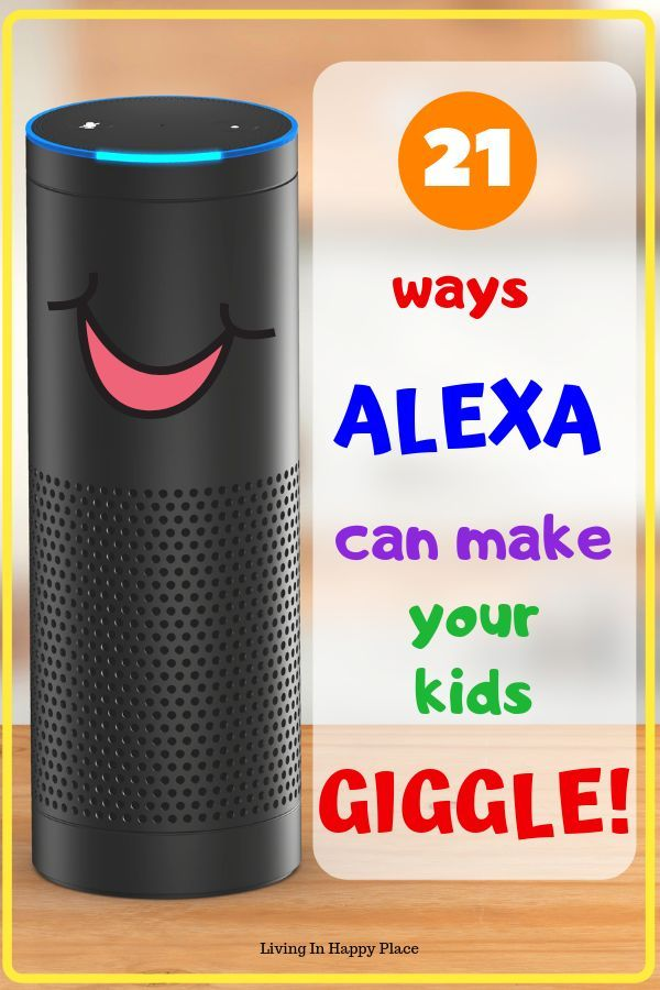 Kids games Alexa can play! Keep your kids giggling with Amazon Echo Alexa for kids! Alexa and Echo Dot kids can play games, help with homework, and…