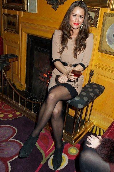 Alexandra Bowes-Lyon