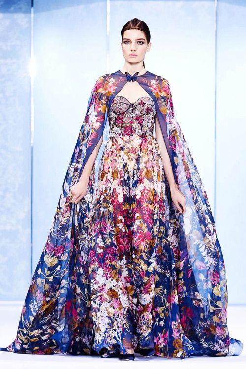 Ralph & Russo Haute Couture 2016