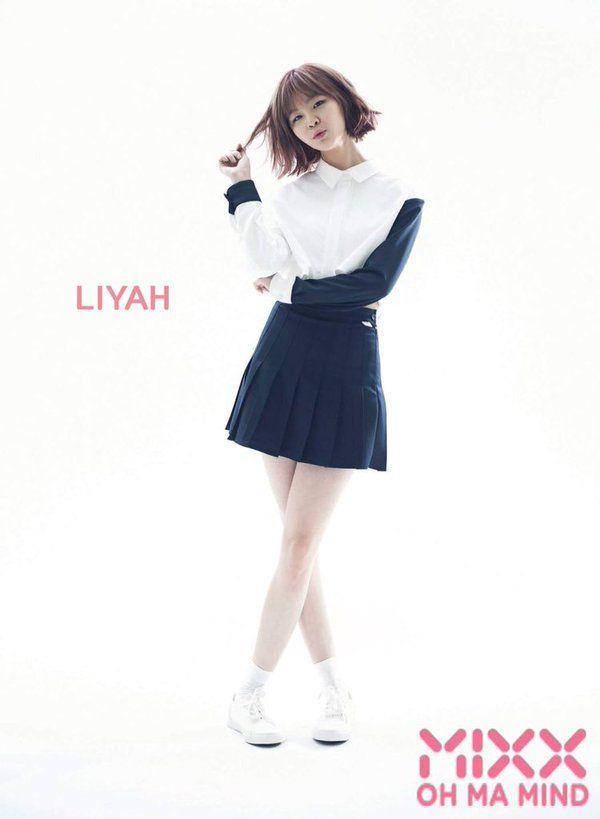 Liyah