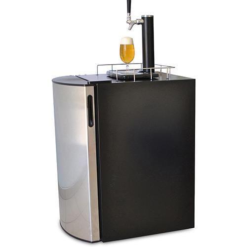 Foto 1 - Chopeira Elétrica e Frigobar Draft Beer - Benmax
