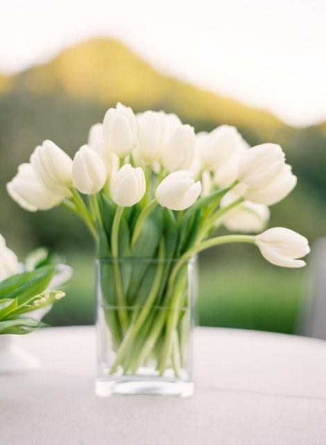 wilmington reception flowers