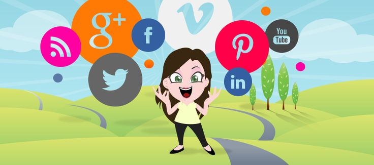 Boost Blog Traffic With These Social Media Tips