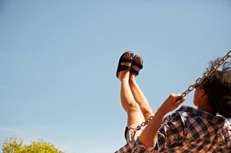People Footwear - Kick Off.   The Lennon
