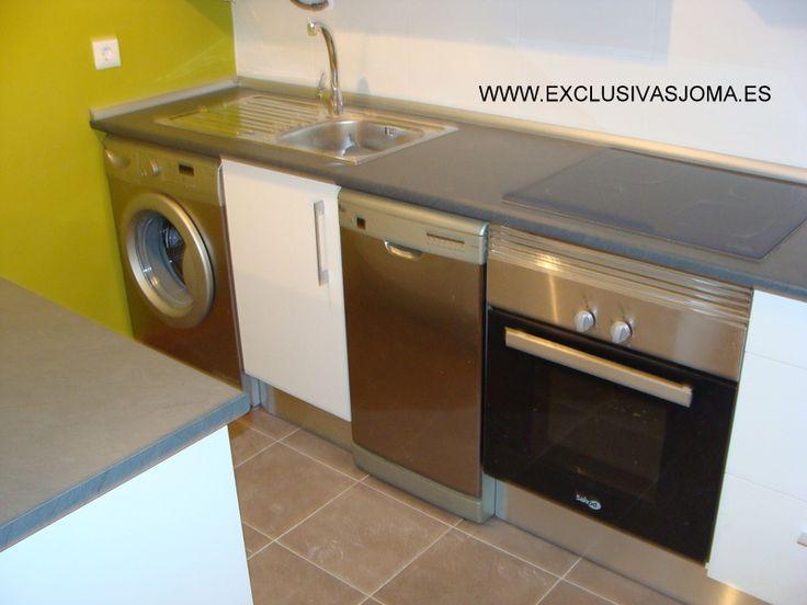 Muebles De Cocina En Leon. Interesting Renovar Cocina Foto ...
