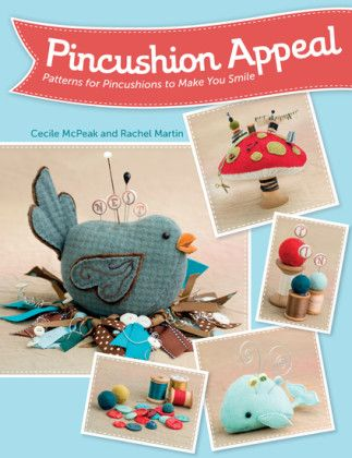 New book from Just Another Button Company!
