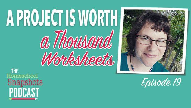 HSP 19 Heather Woodie: A Project Is Worth a Thousand Worksheets