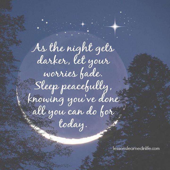 25+ Best Love Sleep Quotes On Pinterest