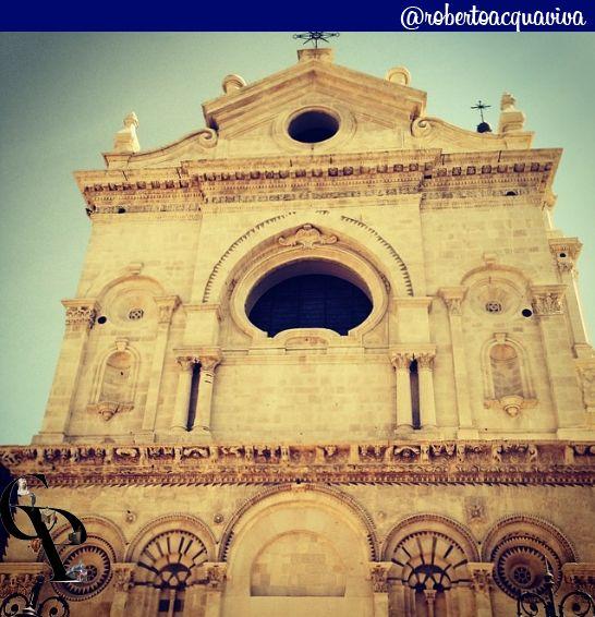 #cattedrale di #foggia