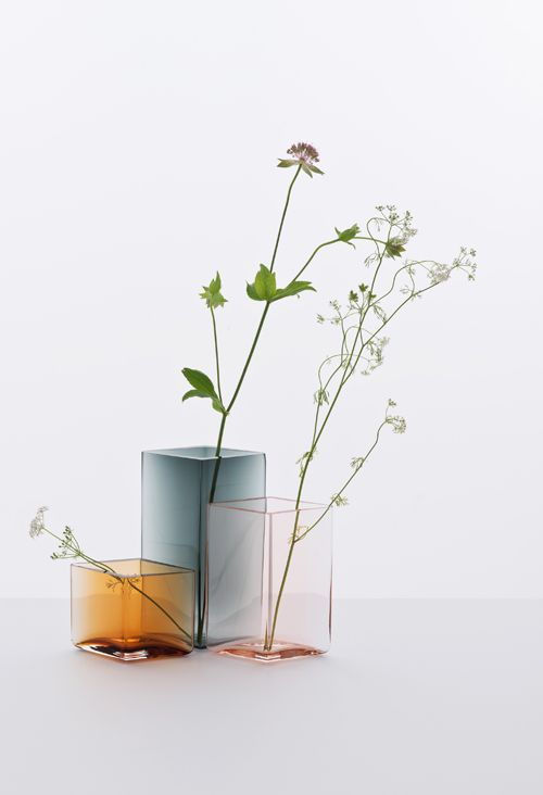 Ruutu by Ronan and Erwan Bouroullec for Iittala | Daily Icon