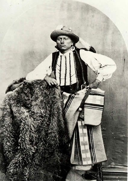 quanah men I have known several men who knew quanah well, and they all praised him as a most just and high-minded man one man who admired him most was herman lehmann, .