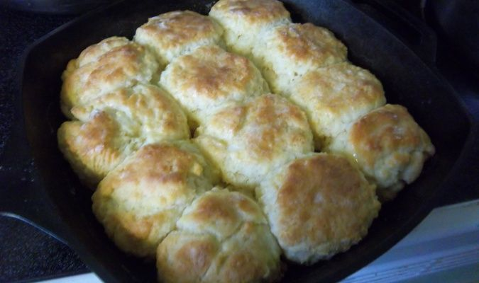 WIN: 7-Up Biscuits (with a Gluten Free Version) I made these at Thanksgiving and everyone liked them. Very easy to make.