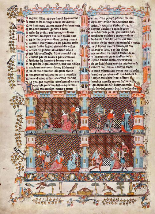 Dal Marco Polo ad Alessandro Magno, manoscritto 'rivive' grazie a Treccani - Cultura - ANSA.it
