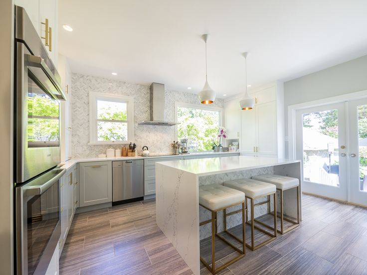 Classic/Traditional Kitchen