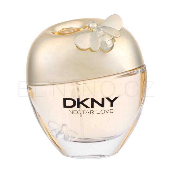 DKNY Nectar Love Parfémované vody pro ženy