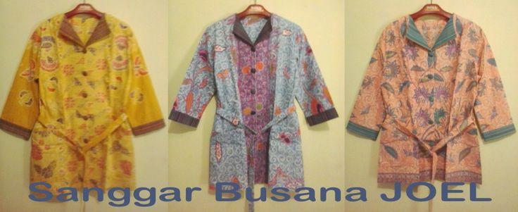 Batik The Series