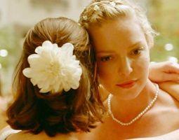 Casamento lésbico no filme Jenny's Wedding - Espaço Les